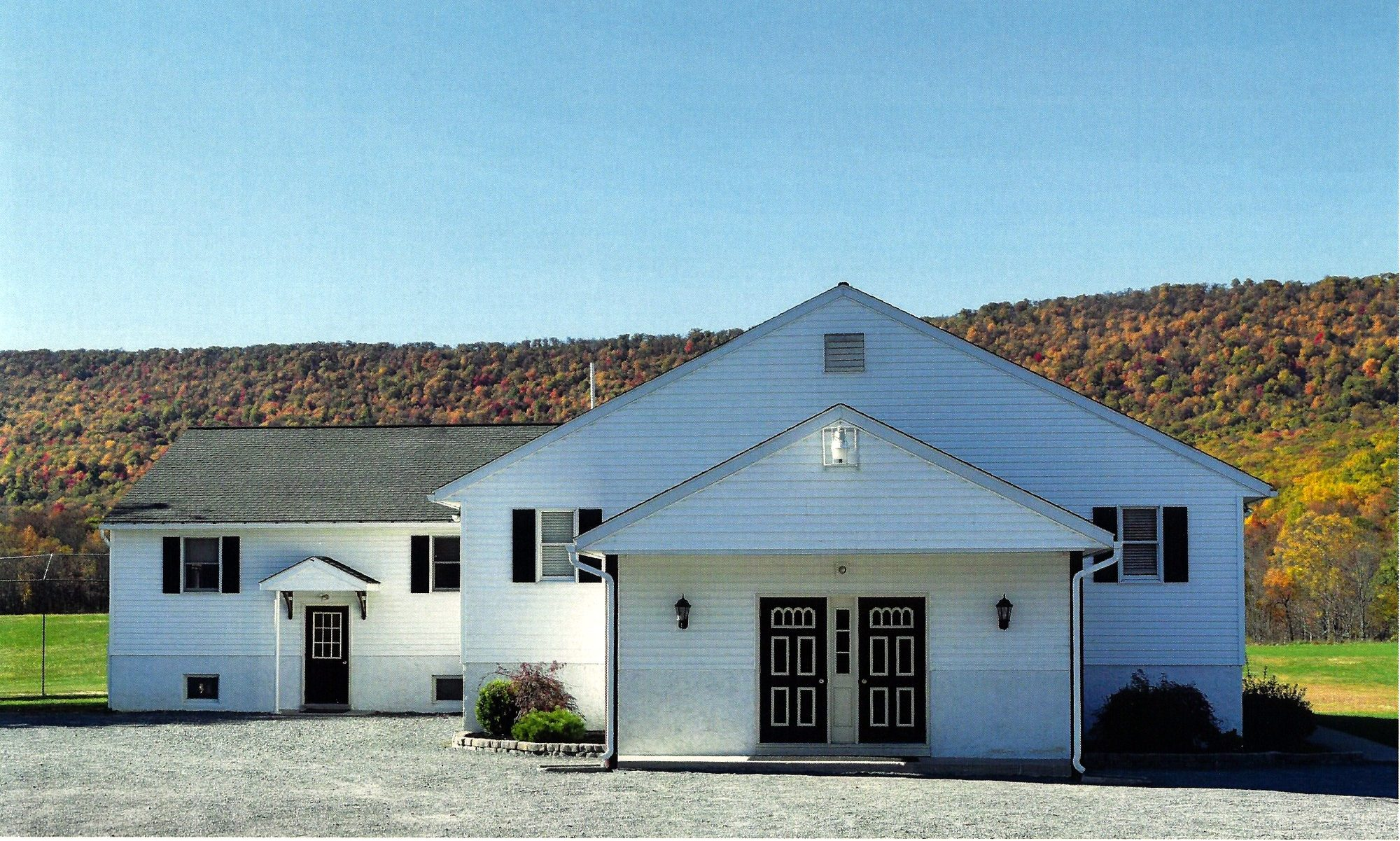 Shade Mountain Christian Fellowship | Mifflin, PA